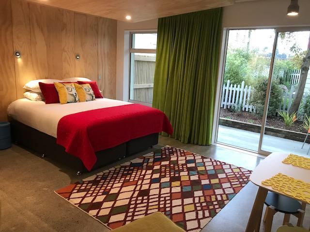 Short term apartments wellington